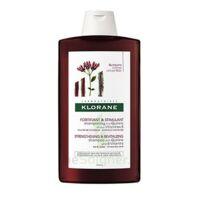 Klorane Quinine + Vitamines B Shampooing 400ml à Saint -Vit