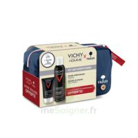 Vichy Homme Kit anti-irritations Trousse 2020 à Saint -Vit