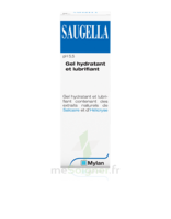 Saugella Gel Hydratant Lubrifiant Usage Intime T/30ml à Saint -Vit