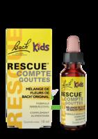 Rescue® Kids Compte-gouttes - 10 Ml à Saint -Vit
