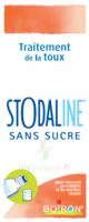 Boiron Stodaline Sans Sucre Sirop à Saint -Vit
