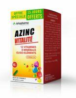 AZINC FORME ET VITALITE 120 + 30 (15 jours offerts) à Saint -Vit