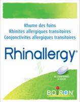 Boiron Rhinallergy Comprimés B/40 à Saint -Vit