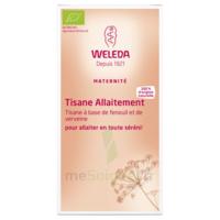 Weleda Tisane Allaitement 2x20g à Saint -Vit