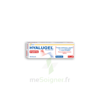 Hyalugel Forte Gel Buccal T/8ml à Saint -Vit