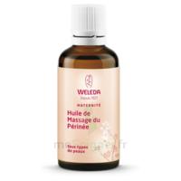 Weleda Huile De Massage Du Périnée 50ml à Saint -Vit