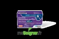 Fraction Flavonoique Mylan Pharma 500mg, Comprimés à Saint -Vit