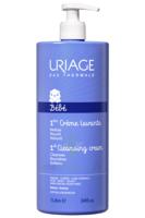 Uriage Bébé 1ère Crème - Crème Lavante 1l à Saint -Vit