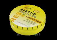 Rescue® Pastilles Citron - Bte De 50 G à Saint -Vit