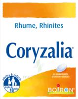 Boiron Coryzalia Comprimés orodispersibles à Saint -Vit