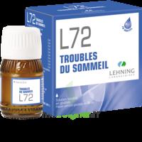 Lehning L72 Solution Buvable En Gouttes 1fl/30ml à Saint -Vit