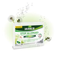Humer Stop Allergies Photothérapie Dispositif Intranasal à Saint -Vit